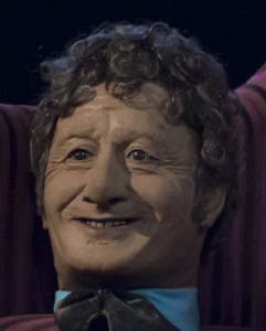 The Head of Pertwee