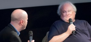 Colin Baker & Mark Coupe